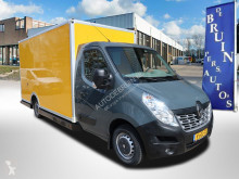 Utilitaire caisse grand volume Renault Master T35 2.3 dCi 145 Pk Airco,Luchtvering, Laadbak: 431 X 200 X 217