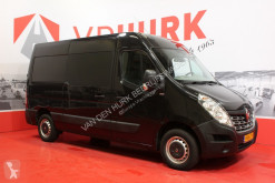 Fourgon utilitaire Renault Master T35 2.3 dCi 136 pk L2H2 Cruise/Camera/PDC/Airco