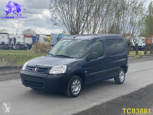 Peugeot Partner 5 ZIT BENZINE Euro 3 fourgon utilitaire occasion