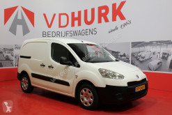 Fourgon utilitaire Peugeot Partner 1.6 HDI Parrot/Rijdt goed!