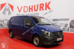 Mercedes Vito 109 CDI L+R Bott inrichting/Cruise fourgon utilitaire occasion