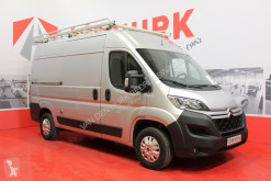 Fourgon utilitaire Citroën Jumper 35 2.0 BlueHDi 130 pk L2H2 Trekhaak/Imperiaal/Inrchting/C Pers.