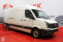 Volkswagen Crafter 35 2.0 TDI 140 pk L3H2 Gev.Stoel/Navi/Camera/Airco fourgon utilitaire occasion