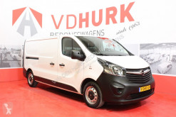 厢式货运车 Opel Vivaro 1.6 CDTI 120 pk L2H1 Inrichting/Airco/Cruise