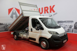 运输车车厢 Citroën Ducato Citroen Jumper 35 2.0 HDI 130 pk Kipper/Kieper/Open Laadbak/Pick Up Trekhaak/Airco/Cruise