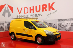 Citroën Berlingo 1.6 HDI Airco/Imperiaal/Trekhaak APK tot 04-01-2022 fourgon utilitaire occasion