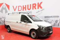 Veículo utilitário furgão comercial Mercedes Vito 114 CDI 140 pk L2 Airco/Cruise/Trekhaak/PDC