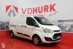 Ford cargo van Transit 2.0 TDCI 130 pk L2H1 Trend 2x schuifdeur/Standkachel/Stoelve