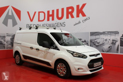 Ford Transit Connect 1.6 TDCI 100 pk L2 Inrichting/Standkachel/Stoelve fourgon utilitaire occasion