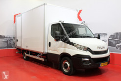 Utilitaire caisse grand volume Iveco Daily 35S14V 2.3 Aut. 136 pk Bakwagen Laadklep/Zijdeur/Cruise/Airco
