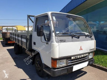 Mitsubishi Canter FE331 utilitaire châssis cabine occasion