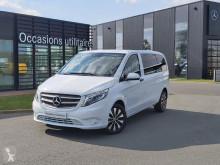 Mercedes Vito Fg 119 CDI Mixto Compact Select E6 fourgon utilitaire occasion