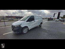 Fourgon utilitaire Mercedes Vito Fg 111 CDI Compact Pro E6