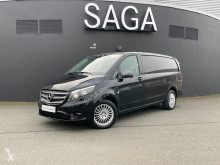 Mercedes Vito Fg 111 CDI Long Pro E6 ISOTHERME fourgon utilitaire occasion