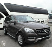 Voiture 4X4 / SUV Mercedes ML 250 ML 250 BlueTEC 4MATIC/Xenon/Naci/Leder/
