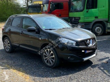Nissan Qashqai 2.0 dCi DPF ALL-MODE 4x4 Tekna Automatik used 4X4 / SUV car