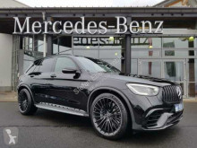 Mercedes GLC 63 AMG NIGHT+DISTR+LED+HUD+BURM+ 360°+PANO+K used 4X4 / SUV car