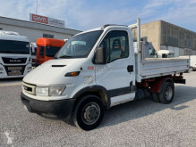 Iveco Daily utilitaire benne occasion