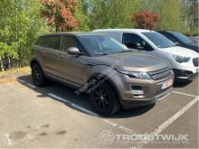 Land Rover Range Rover Evoque voiture occasion