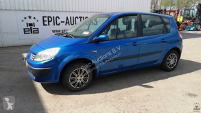 Voiture Renault Scénic 1.5DCI