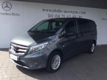 Mercedes Vito Fg 119 CDI Mixto 4X4 Compact Select BVA fourgon utilitaire occasion