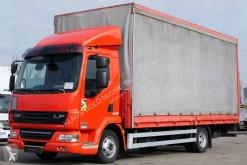 Camion DAF LF 45.220 Teloni scorrevoli (centinato) usato