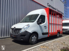 Veicolo commerciale bestiame Renault Master Traction 125.35