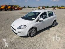 Fiat Punto voiture berline occasion