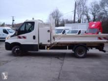 Iveco used tipper van