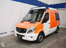 Mercedes Sprinter ambulance occasion