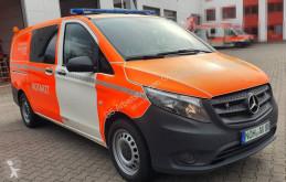 Ambulance Mercedes nef notarzt einsatzfahrzeug