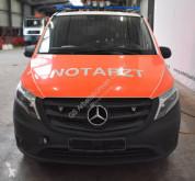 Mercedes nef notarzt einsatzfahrzeug ambulanza usata