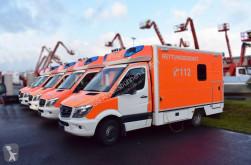 Ambulance 519 cdi
