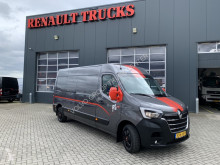 Renault Master Red Edtion L3 H2 2.3 DCI 180 PK euro 6 fourgon utilitaire occasion