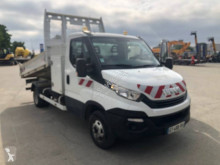 Iveco Daily 35C14 utilitaire benne standard occasion