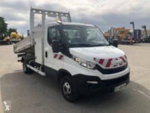 Furgoneta furgoneta volquete estándar Iveco Daily 35C14