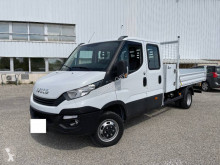 Utilitaire benne standard Iveco Daily 35C14 HPI