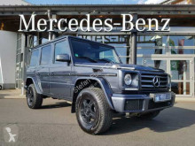 Voiture 4X4 / SUV Mercedes G 350d DISTRONIC+STANDHEIZ+SHD+AHK+ TOTW+DAB+EDW