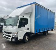 Camion savoyarde Mitsubishi Canter