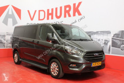 Fourgon utilitaire Ford Transit 2.0 TDCI 131 pk Aut. L2H1 DC Dubbel Cabine Carplay/Cruise/PDC/Airco