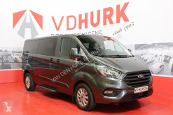 Fourgon utilitaire Ford Transit 2.0 TDCI L2H1 131 pk Aut. Trend DC Dubbel Cabine Cruise/PDC V+A/Airco/Carplay/LMV