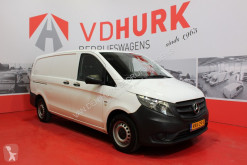 Mercedes Vito 114 CDI Aut. L2H1 2xSchuifdeur/Stoelverw./Cruise fourgon utilitaire occasion