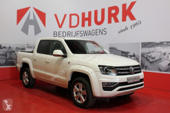 Voiture pick up Volkswagen Amarok V6 3.0 TDI 224 pk Aut. Highline Xenon/Navi/Leder/Trekhaak/Crui