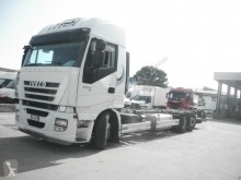 Iveco utilitaire ampliroll / polybenne occasion