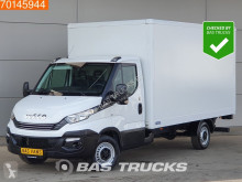 Iveco Daily 35S16 Automaat Bakwagen Laadklep Meubelbak Airco A/C varevogn med stor kasse brugt