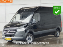 Mercedes Sprinter 314 CDI Automaat L2H2 Navi Camera PDC Airco 12m3 A/C fourgon utilitaire occasion