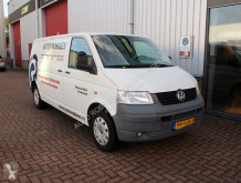 Fourgon utilitaire Volkswagen Transporter T5 2.5 TDI Airco/Bank/Cruise L2 340 *130PK*