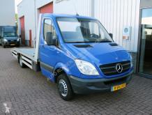 Utilitaire porte voitures Mercedes Sprinter 513 2.2 CDI Automaat Oprijwagen/Autotransporter