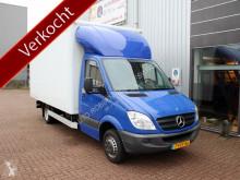 Veículo utilitário carrinha comercial caixa grande volume Mercedes Sprinter 513 2.2 CDI Automaat Bak+Deuren Bakwagen