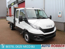 Iveco Daily 35S14 2.3 375 Kipper Dubbele Cabine 7 personen utilitaire benne neuf